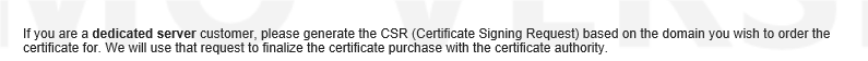Certificate Signing Request Image