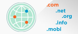 FREE Domain registration with 1 year hosting.